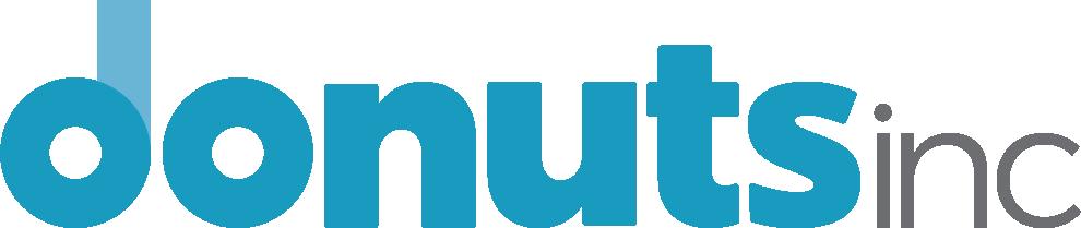 DONUTS.NEWS Logo